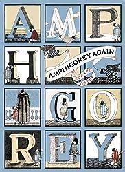 [ AMPHIGOREY AGAIN ] Amphigorey Again By Gorey, Edward ( Author ) Sep-2007 [ Paperback ]