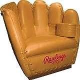 Rawlings Baseball Premium Heart of The Hide Leather Chair, Tan