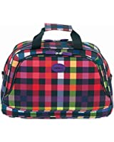 LIGHTWEIGHT TRAVEL HOLDALL CABIN FLIGHT OVERNIGHT SHOULDER GRAB BAG HBY0005 5 YEAR WARRANTY, SUPER STRONG