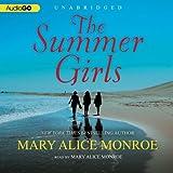 Bargain Audio Book - The Summer Girls