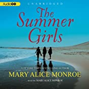 The Summer Girls: The Lowcountry Summer Trilogy, Book 1 | Mary Alice Monroe