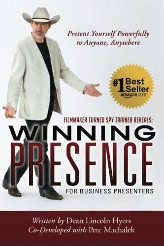 Winning Presence for Business Presenters