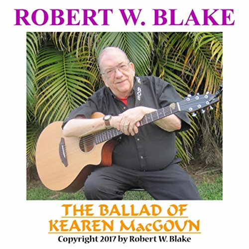 The Ballad of Kearen MacGoun