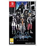 NEO: The World Ends with You - Standard Edition - Nintendo Switch