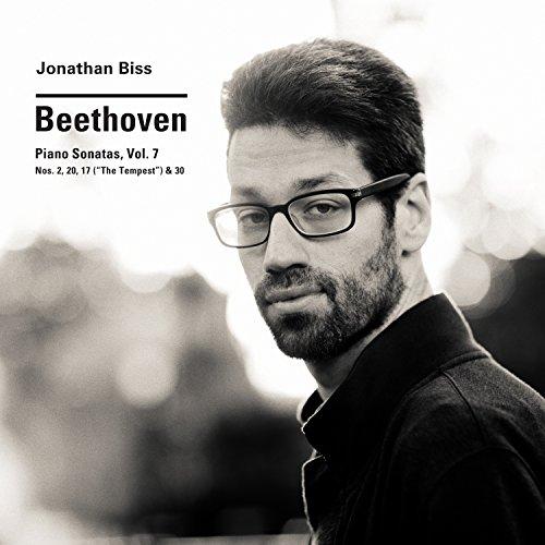 Sonata Nos (Beethoven Piano Sonatas, Vol.7 Nos. 2,20,17 (The