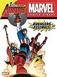 MARVEL COMICS DIGEST #2 THE AVENGERS
