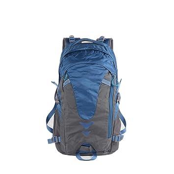 DT Bolso de Alpinismo Crossing Large Capacity Mochila de Viaje para Exteriores 28L Hombro para Hombres