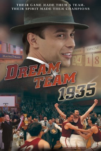 Dream Team 1935 - G Amani