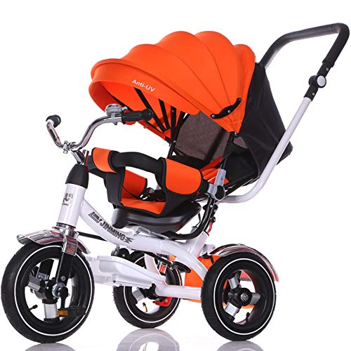 Foldable Baby Carriage/high Landscape Mother Baby Stroller 3 in 1 China inflaming retarding Baby pram