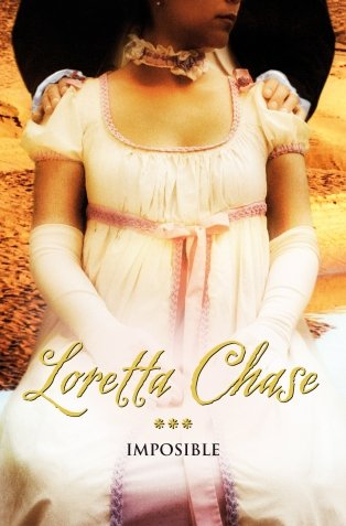 Imposible / Mr. Impossible (Hermanos Carsington) (Spanish Edition) (Loretta Chase Spanish Edition)