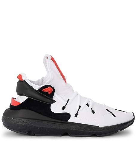 1022214d2d87 adidas Y-3 Men s Y-3 Kusari Ii Black