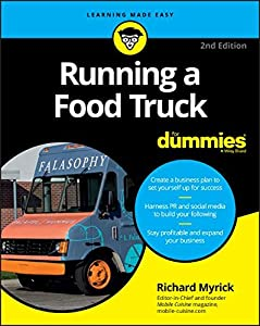 Running a Food Truck For Dummies by For Dummies