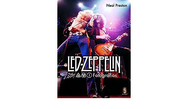 Led Zeppelin. Fotografias (Em Portuguese do Brasil): Neal Preston: 9788537006467: Amazon.com: Books