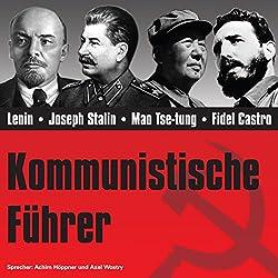 Kommunistische Führer