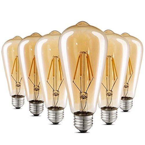 Led Light Bulbs Case in US - 5