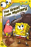 The Great Train Mystery, David Lewman, 0606152393