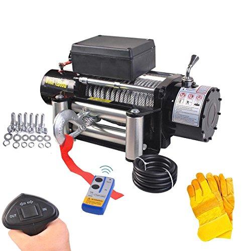 engine winch - 8