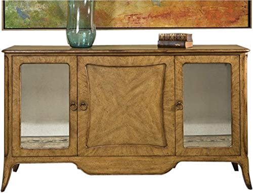 Cabinet Louis Xvi - EuroLuxHome Console Cabinet Louis XVI Transitional French Starburst Splay Feet Shaped