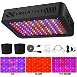 Best Grow Lights For Marijuanas - 900W LED Grow Light Full Spectrum, with 100pcs Review