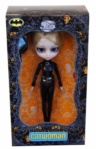 Pullip Dolls Japan Version Catwoman 12' Fashion Doll by Jun Planning USA, Inc.