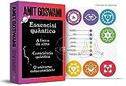 Box Essencial quântico