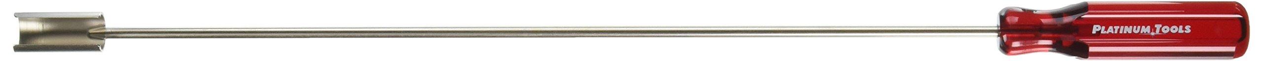 Platinum Tools Platinum 11001 BNC (18'') Removal Tool, Made in USA Pkg for Peghook.