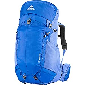 Gregory Mountain Products Women's Amber 44 Backpack, Sky Blue, Small