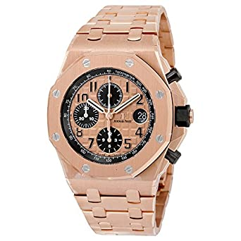 Image result for audemars piguet royal oak gold