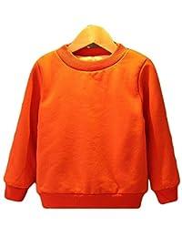 Winter Children Thicken Sweater