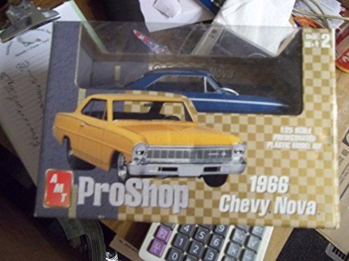 AMT PRO SHOP 1966 CHEVY NOVA SKILL 2