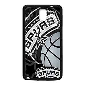 Personal Customization San Antonio Spurs Cell Phone Case for Samsung Galaxy Note3