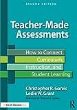 Teacher-Made Assessments 2nd Edition