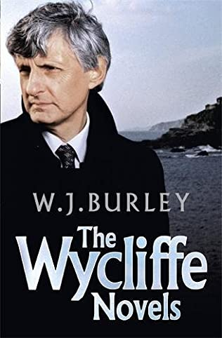 book cover of The Wycliffe Novels