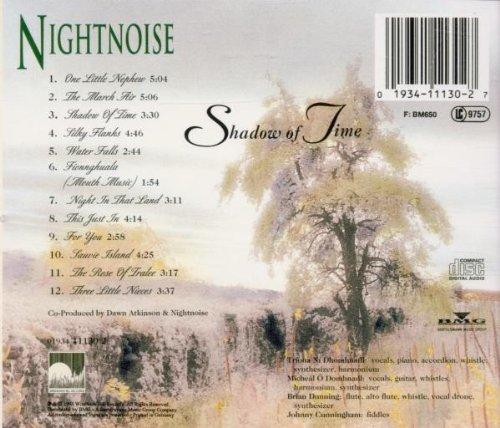 nightnoise something of time