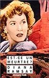 img - for Est-ce un meurtre ? book / textbook / text book