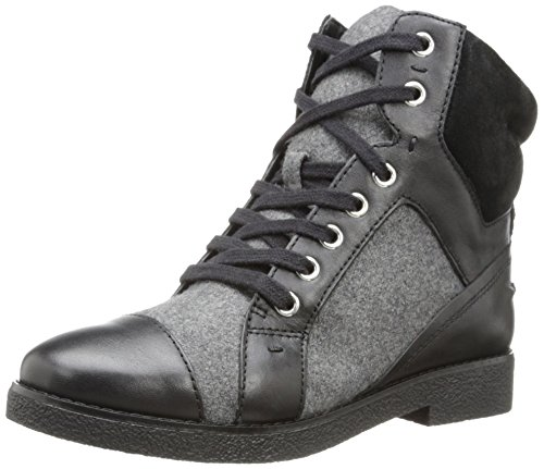 Connection Vance Womens Grey Grey French Heather Vance Size Black Black OdqtHnwTx