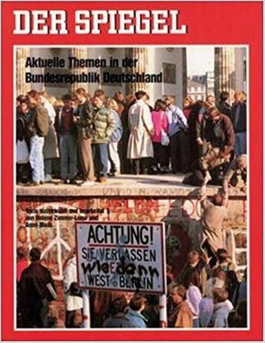 Der Spiegel (German Edition)