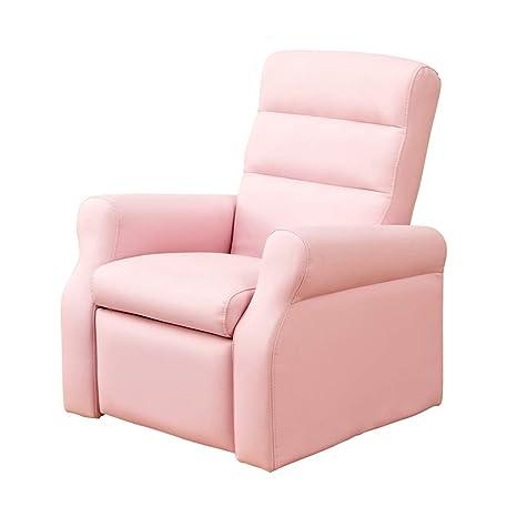 Amazon.com: Sofás para niños silla tapizada para niños sofá ...