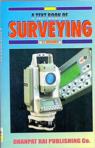 Bc punmia pdf surveying books
