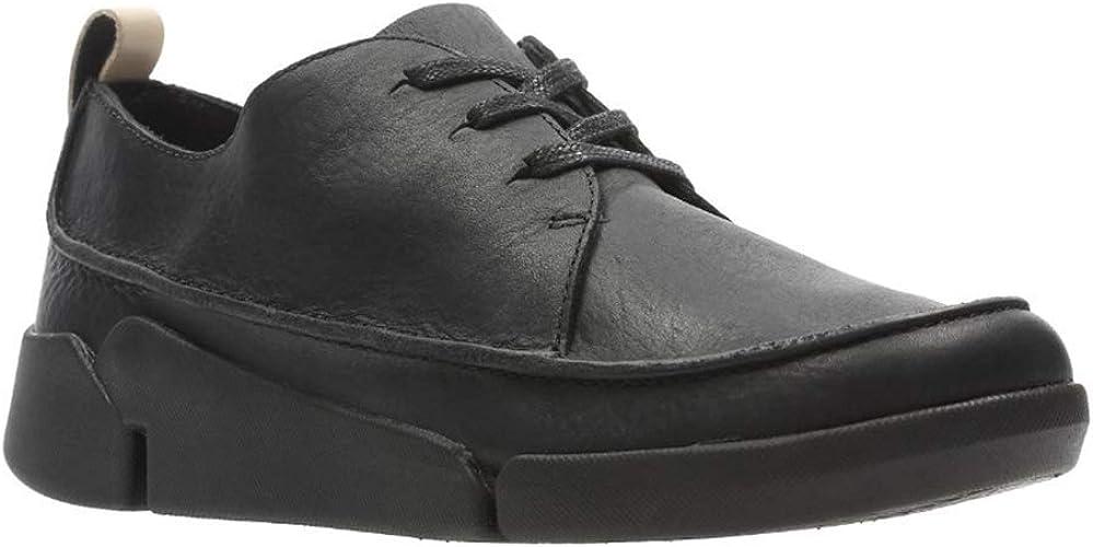 Clarks Womens Tri Clara Low-Top Sneakers