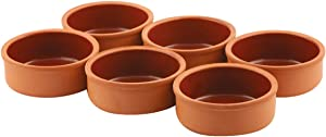 Clay Cooking Pots, 4.5