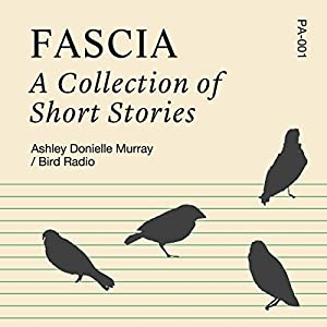 Fascia Audiobook