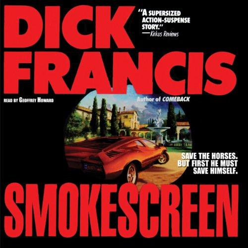 Smokescreen by Blackstone Audio, Inc.