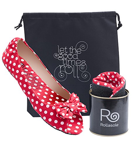 Rollasole - Ballerines pour femme - Dotty For You
