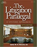 Litigation Paralegal 5th Edition