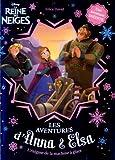 La reine des neiges - Anna et Elsa - Tome 4 - L'énigme de la machine à glace