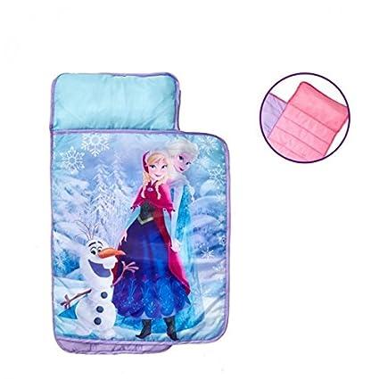 Disney Frozen Cosy Wrap 110 x 72 Frozen Saco de dormir Saco de dormir infantil camping