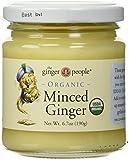 Ginger People Minced Ginger -- 6.7 oz - 2 pc