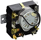 Whirlpool 8299765 Timer Assembly