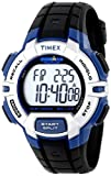 Timex Men's T5K791 Ironman Traditional Sport Watch with Black Resin Band